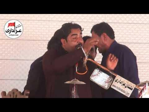 Zakir Sajjad Hussain Baloch | 12 May 2018 | Imambargah Zainbia JanoWala BhawalPur |