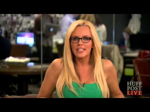 Jenny McCarthy: Rock Has A Small Pecker