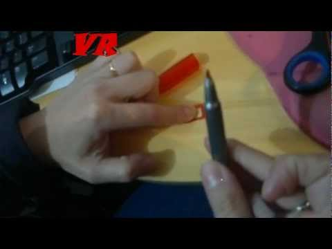 Cortando o Chip ( Simcard) para microchip