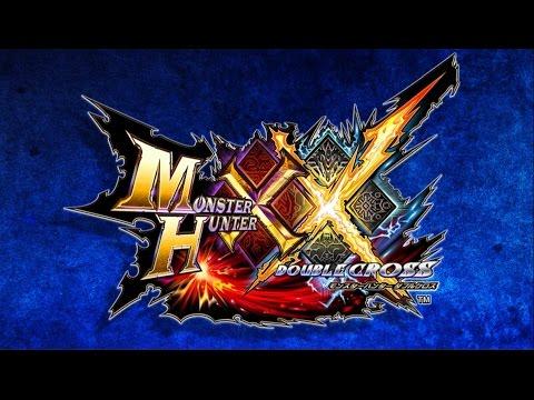 【3DS】『モンスターハンターダブルクロス』が2017年3月18日発売決定&プロモーション映像が公開