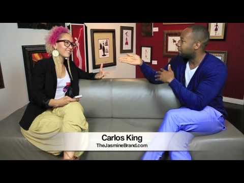 (Part 2) TV Executive Carlos King Talks The Business of Reality TV, Love & Hip Hop Atlanta & More