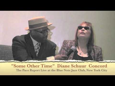 The Pace Report: Deedles: The Schuur Thing The Diane Schuur Interview