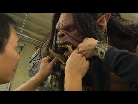 From the Forge – Making Grommash Hellscream