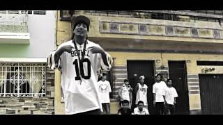 Callao Cartel - Legalizando El Area (video Oficial Hd) Produccion Un Solo Cao Producciones