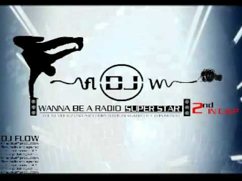 Dj flow - radio superstar
