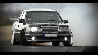 Mercedes-Benz E200 Kompressor Avantgarde //AMG Sound 2