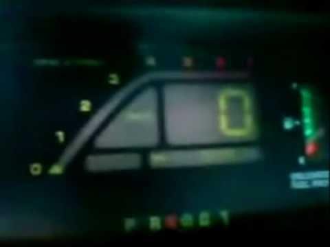 Falla Ford Taurus 89