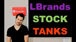 Why is Everyone so BULLISH on LBRANDS Stock??? - (LB Stock Review & Analysis)