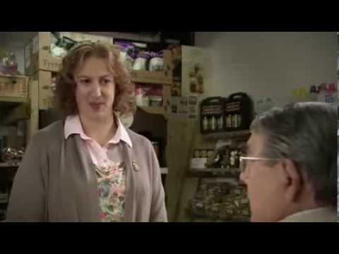 Miranda Hart on The One Ronnie
