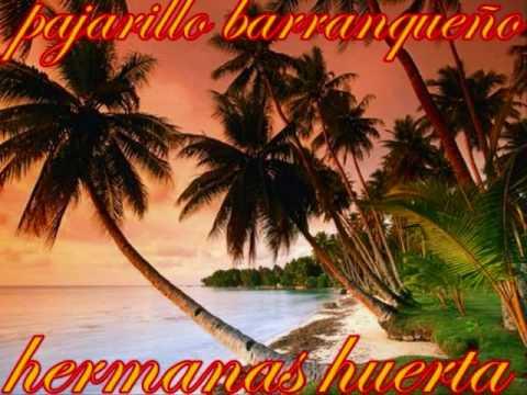 Joan Baez - pajarillo barranque�o hermanas huerta con los alegres de teran.wmv