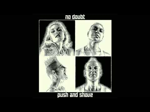 No Doubt - Undercover