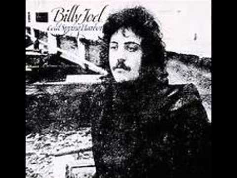 Billy Joel - Turn Around