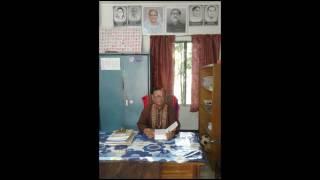 হিন্দু বনাম মুসলিম পাঠ লিটন নিভেদিত