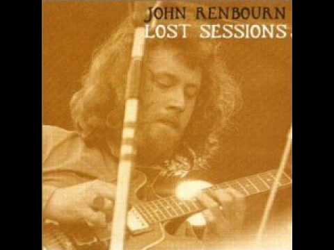 John Renbourn - River Boat Song