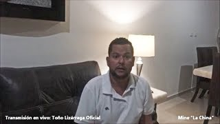 Toño Lizárraga Manda Mensaje A Lorenzo Méndez La Original Banda El Limón
