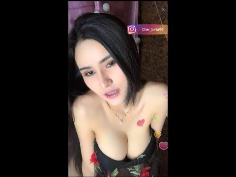 Live rocking erotic Thai girl thumbnail