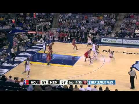 Houston Rockets vs Memphis Grizzlies Highlights