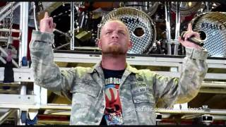 Watch Five Finger Death Punch No One Gets Left Behind video