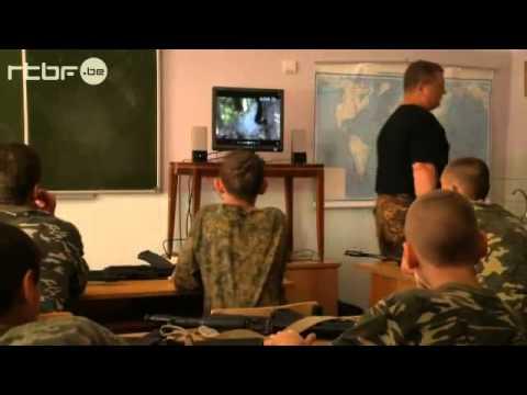 Lavage De Cerveau Anti-islam Sur Des Enfants Russes video