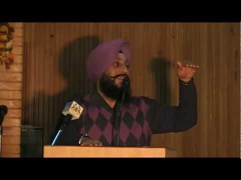 Lecture Jammu ਮੁਰਦਾ ਹੋਇ ਮੁਰੀਦ 02-03...