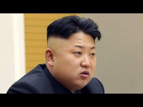 North Korea Orders Kim Jong-un Haircuts For ALL Men