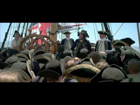 Pirates of The Caribbean 4 - Kings Men Clip