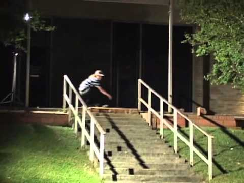 Jake Duncombe Bonus Part