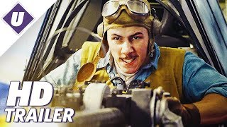 Midway (2019) - Official Trailer 2 | Woody Harrelson, Nick Jonas, Ed Skrein, Mandy Moore