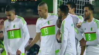 أهداف مباراة الجزائر و إثيوبيا 7-1 ( تصفيات كان 2017 ) || تعليق حفيظ دراجي ||