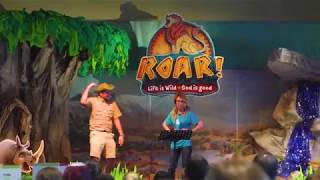 VBS 2019 - Introduction to Roar VBS