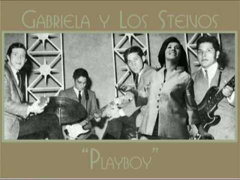 Gabriela y Los Steivos   Playboy thumbnail