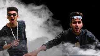 HIP HOP KE AVENGER | New Hindi Rap Song 2017 | Sooper Boy ft CHO CHO CHAUDHARY | Hip Hop Song 2017