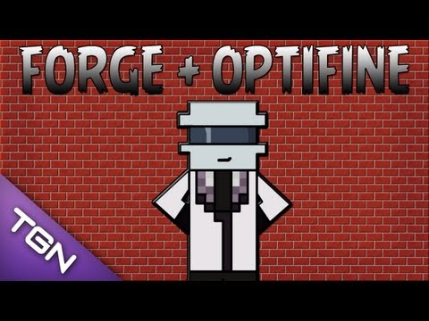 Como Instalar Minecraft Forge + Optifine MOD 1.6.4 Minecraft ¡ACTUALIZADO! [Tutorial En Español]