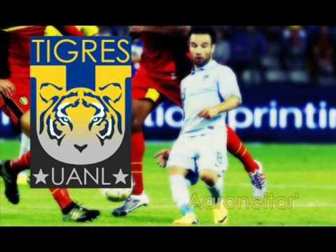 Mathieu Valbuena Interesa al Tigres UANL