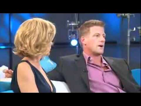 Outside The Box - Felicity Huffman & Doug Savant