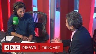 Hong Kong khó là Thiên An Môn thứ hai? - BBC News Tiếng Việt