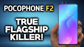 XIAOMI POCOPHONE F2 - Maybe Not What You Expected!?