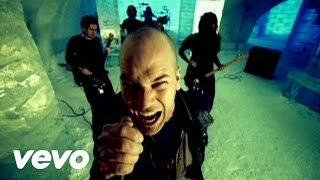 Watch Finger Eleven Good Times video