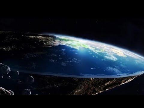 Как зарабатывали «творцы» «плоской» Земли