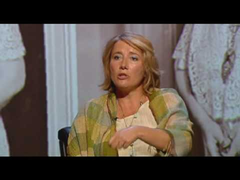 Emma Thompson qi youtube