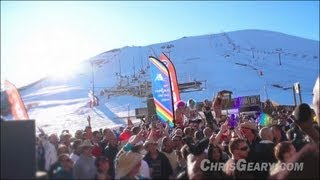 Après Ski - European Gay Ski Week 2012
