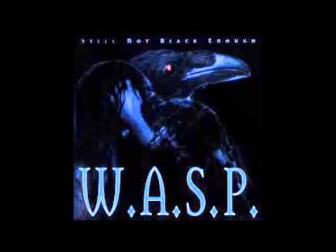 Wasp - Tie Your Mother Down