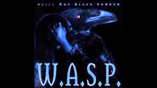 Watch WASP Tie Your Mother Down video