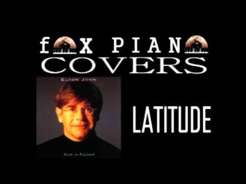 Elton John - Latitude