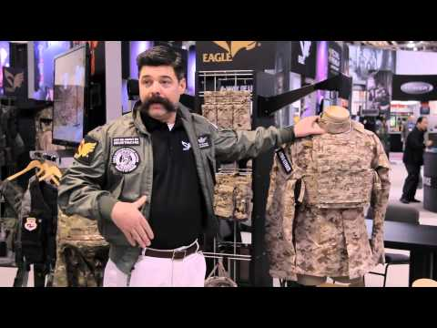 Eagle Industries - ShotShow 2013