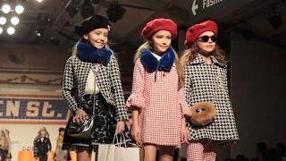 BARCAROLA Pitti Kids 2017 by Fashion Channel