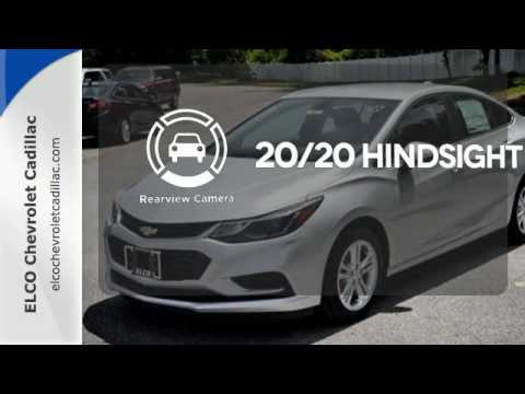 New 2016 Chevrolet Cruze St. Louis MO Chesterfield, MO #1654230