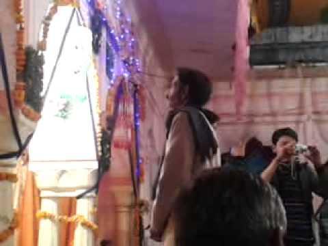 Ram Vivah Toran Geet Srimadhopur video