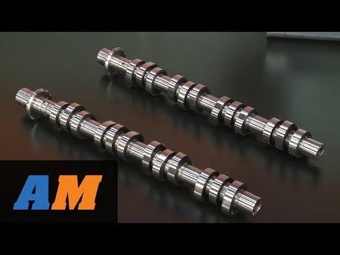 Mustang Comp Cams Mutha Thumpr Cams (05-10 GT) Review