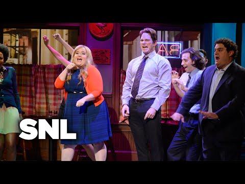 Booty Rap - SNL thumbnail